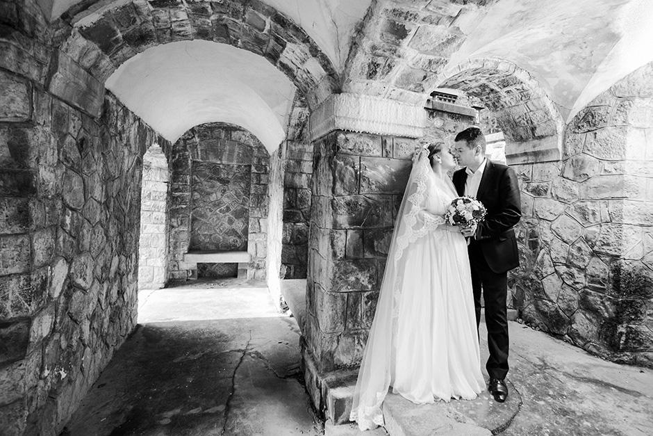 Anca si Adi, fotografie nunta...