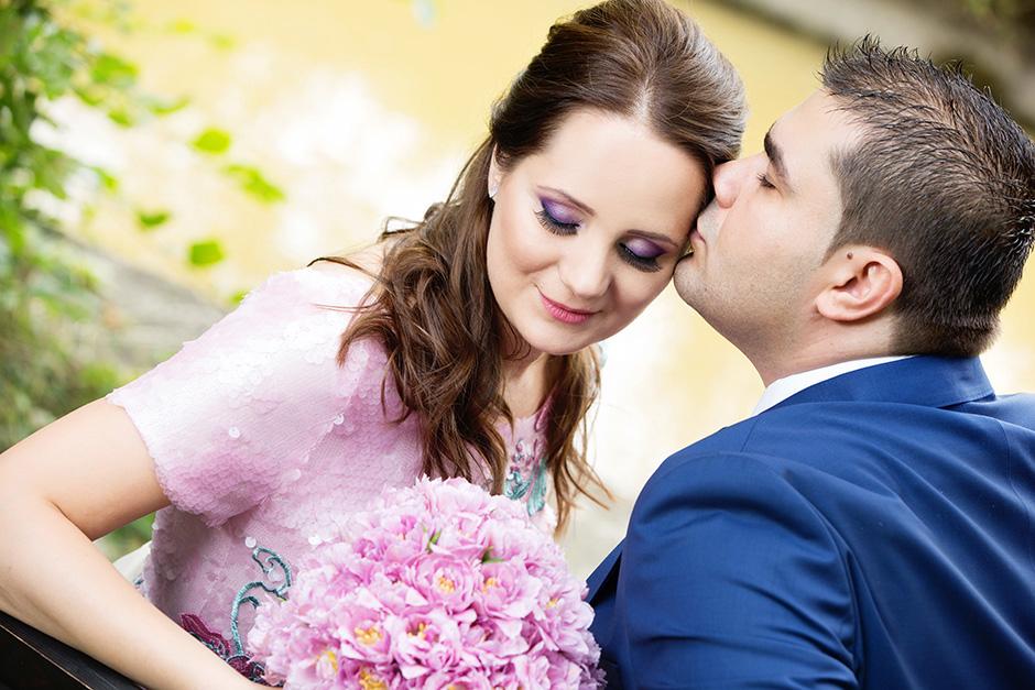 Simona & Ovidiu, fotografie nunta...