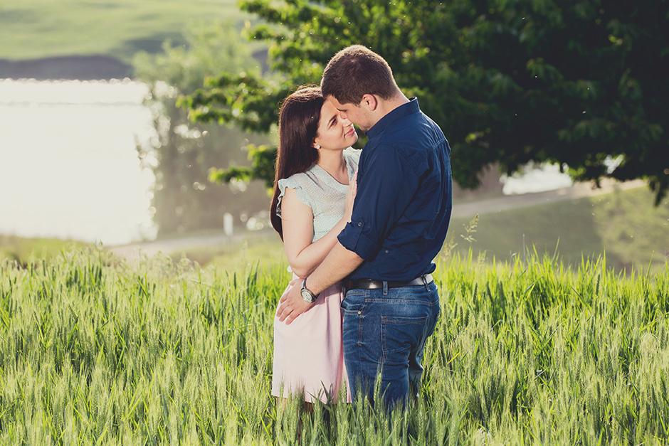 Loredana & Mihai, sedinta foto logodna (save the date)...