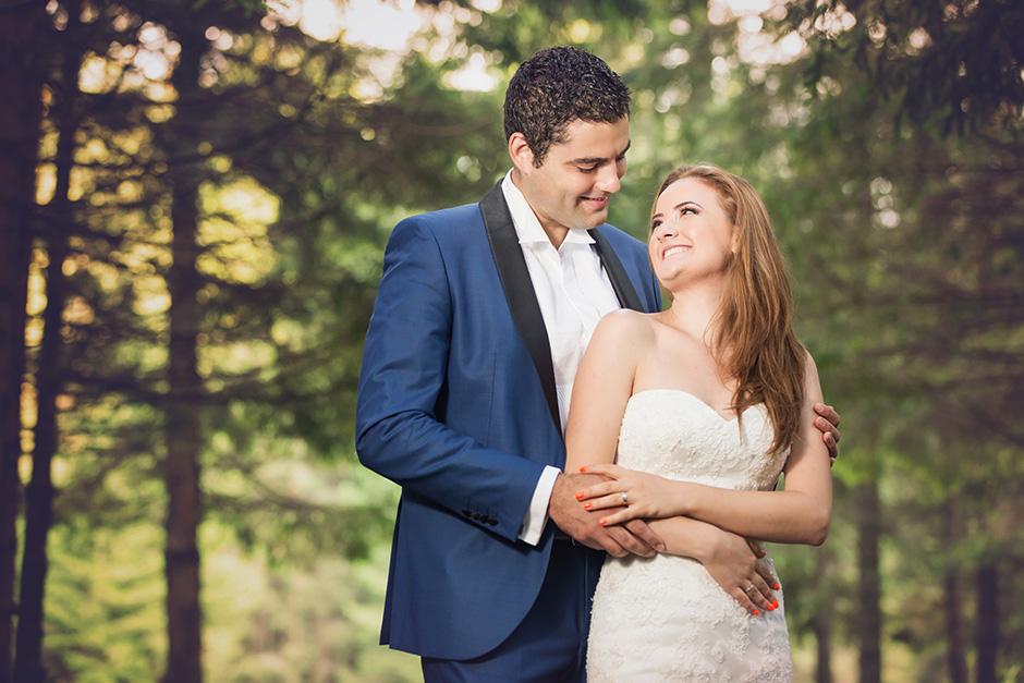 Geanina & Cornel, sedinta foto nunta (TTD)