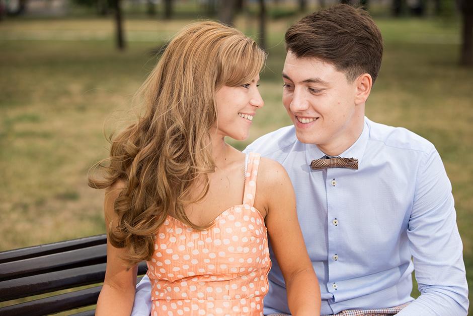 Nina & Andrei, foto cununie civila