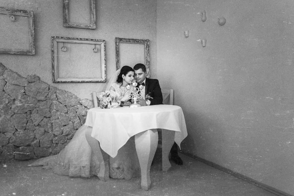 Loredana & Mihai, fotografie nunta...