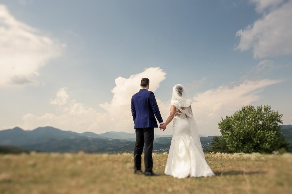 Alice & Remus, fotografie nunta...