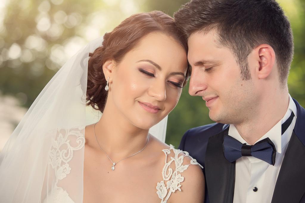 Monica & Alin, fotografie nunta...