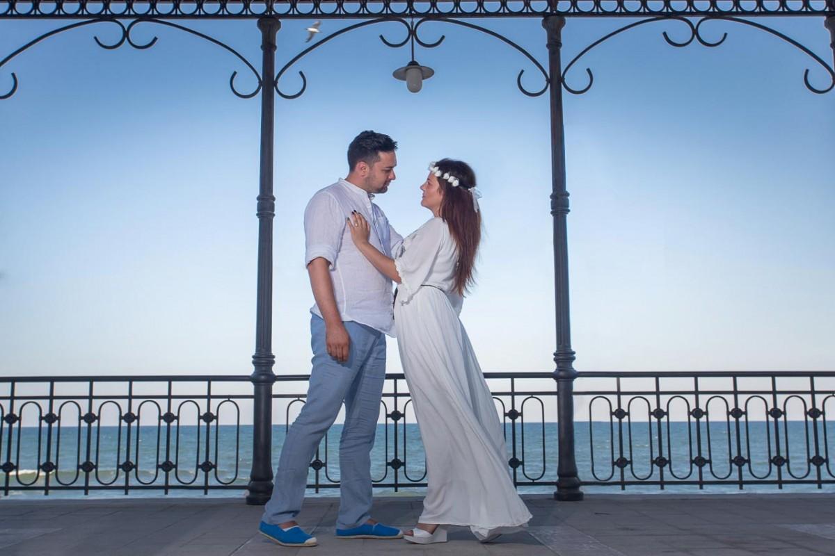 Alice & Remus, sedinta foto logodna...
