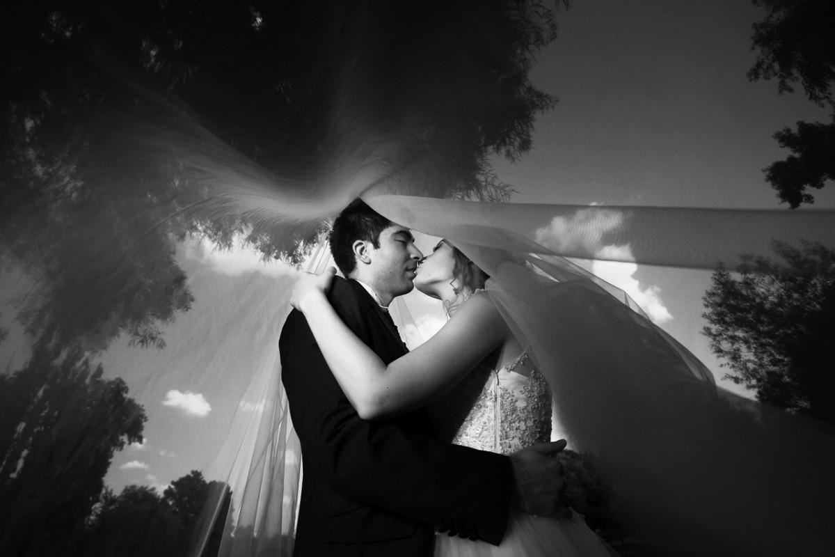 Ana & Alex, fotografie nunta...