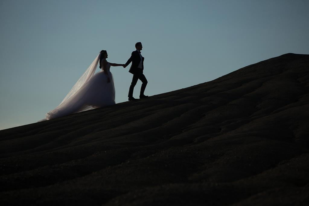 Stefania & Iulian, foto nunta & sedinta foto after wedding...