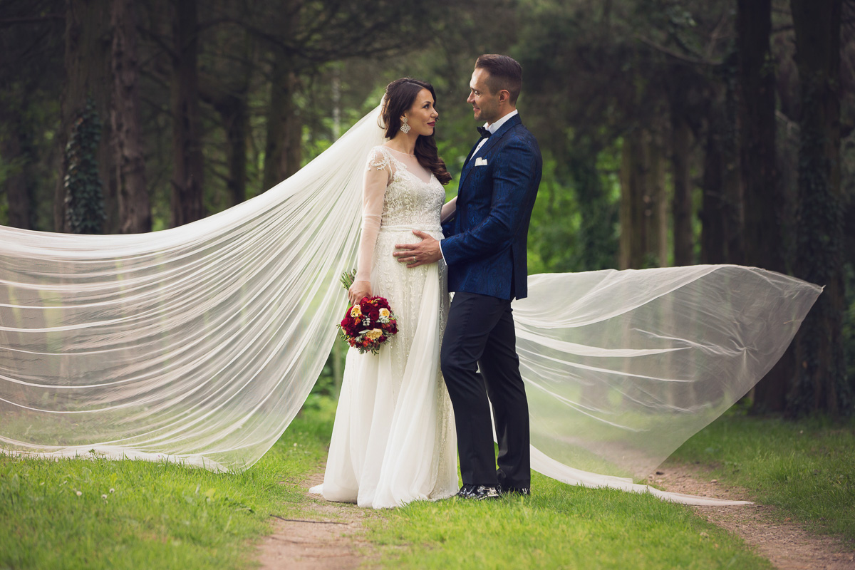 Ioana & Vlad, foto nunta...